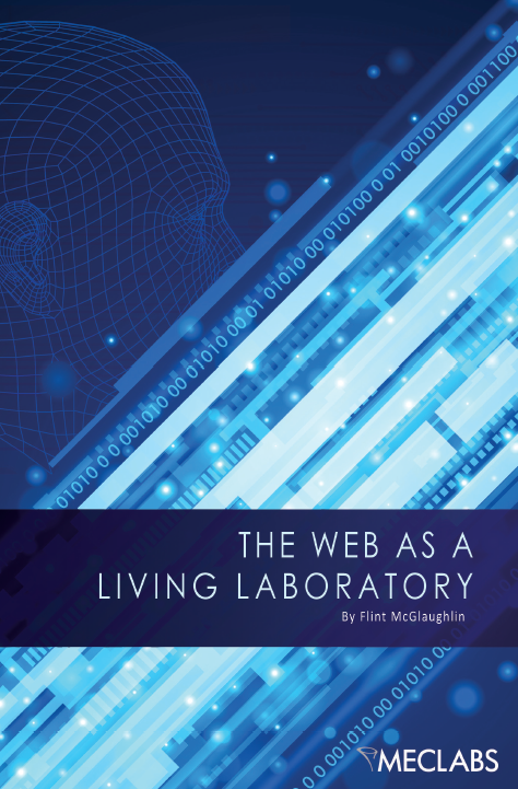 Web As a Living Laboratory